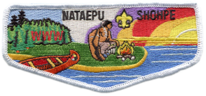 Nataepu Shohpe Lodge Flap